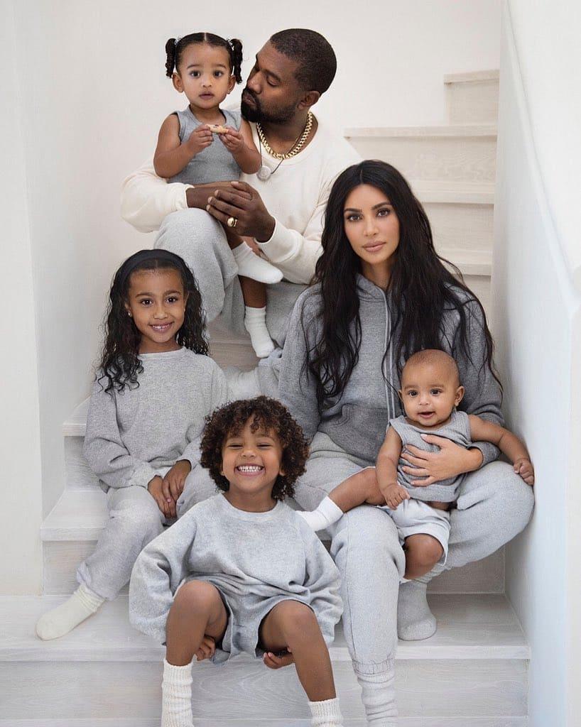 Kim Kardashian West's heart breaks over Kanye West's meltdown