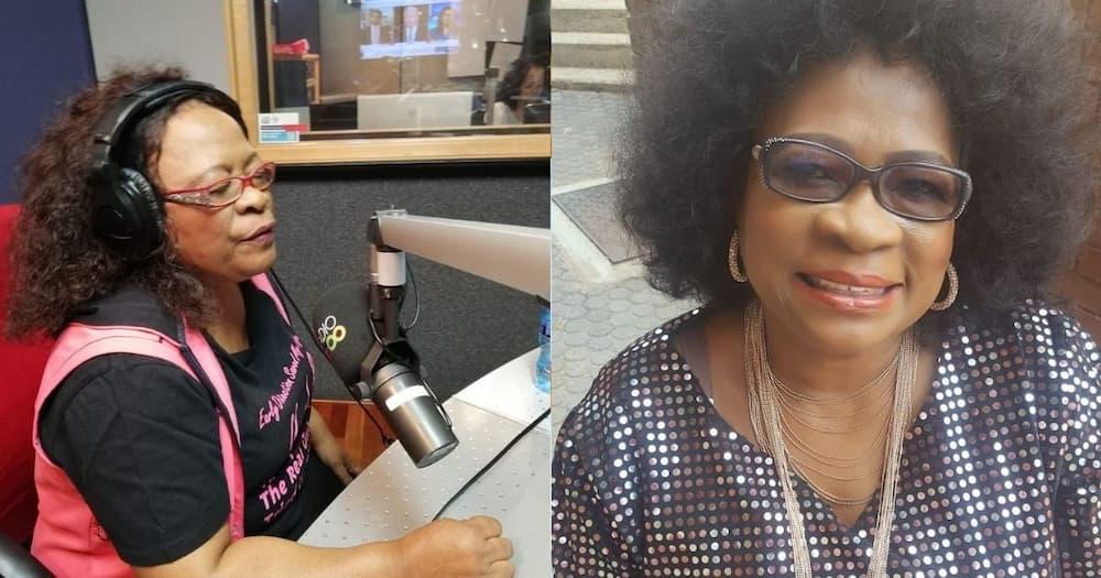 Halala: Lilian Dube Bags New Role on Moja Love Show 'emzini Wabadala'