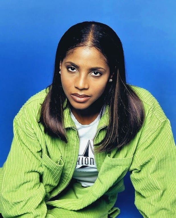 What happened with Toni Braxton?