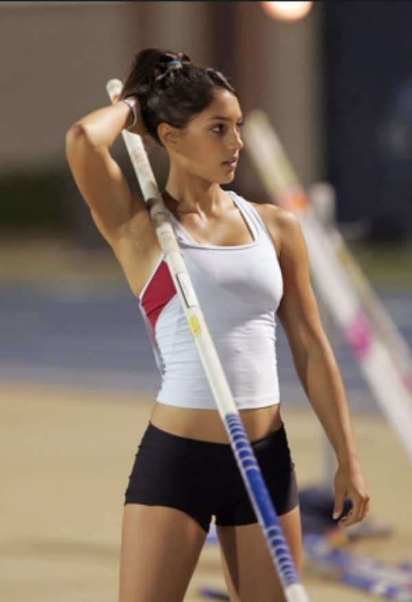 Allison Stokke: age, spouse, parents, height, wedding, college, profiles, worth