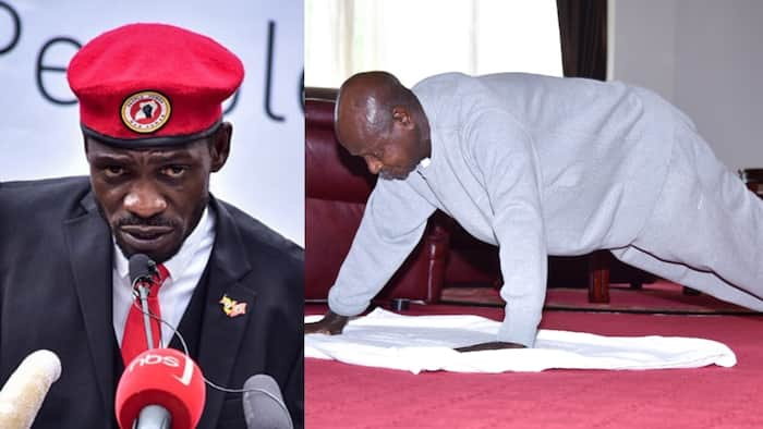 Explainer: Build up to looming 2021 Ugandan National Elections
