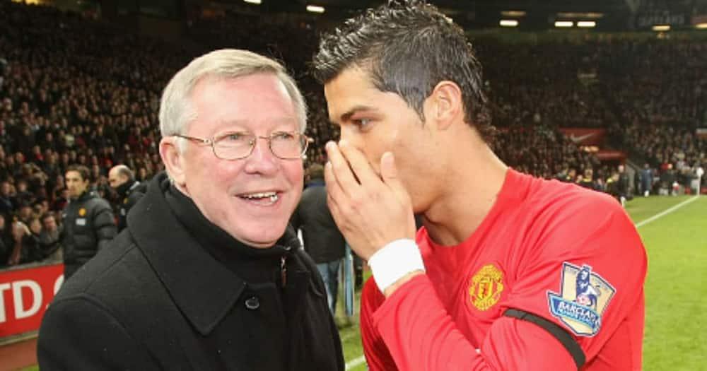 Man City, Cristiano Ronaldo, Juventus, Manchester United, Transfer, Sir Alex Ferguson, Striker