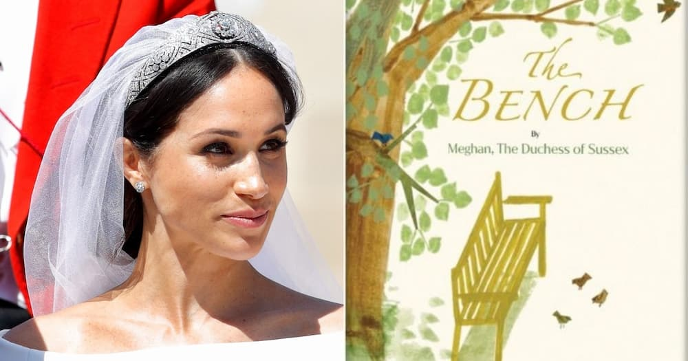 Meghan Markle Set to Release Book About Father-Son Relationships