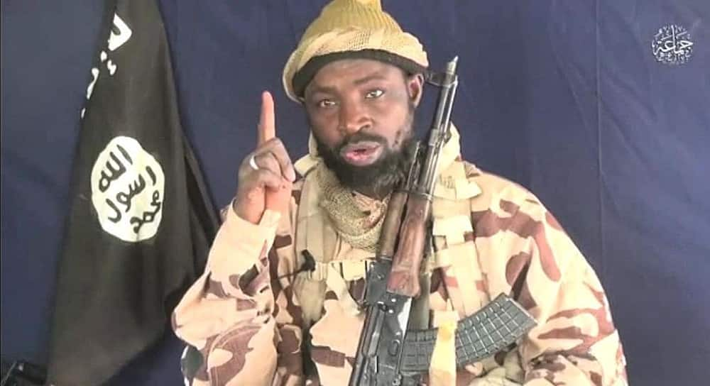 What did Abubakar Shekau do?