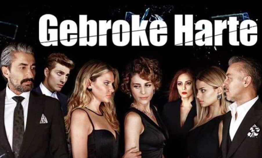 Gebroke Harte 3 Teasers (on eExtra)