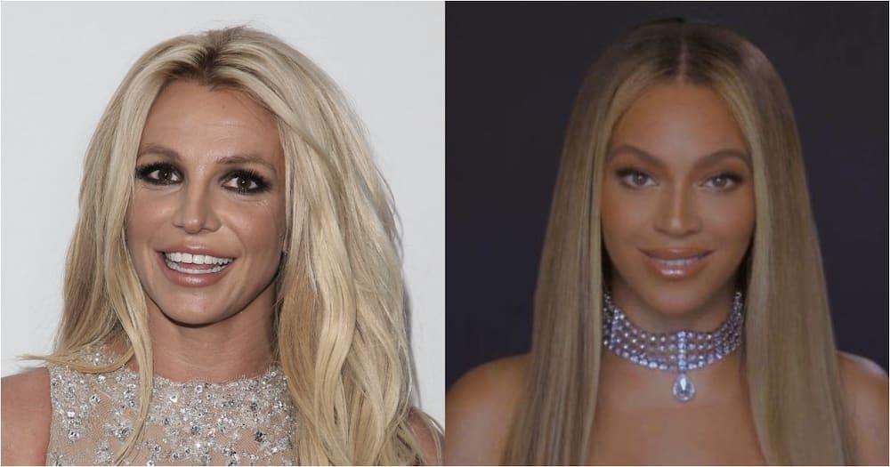 Britney Spears is 39: Beyoncé joins other stars sending birthday love
