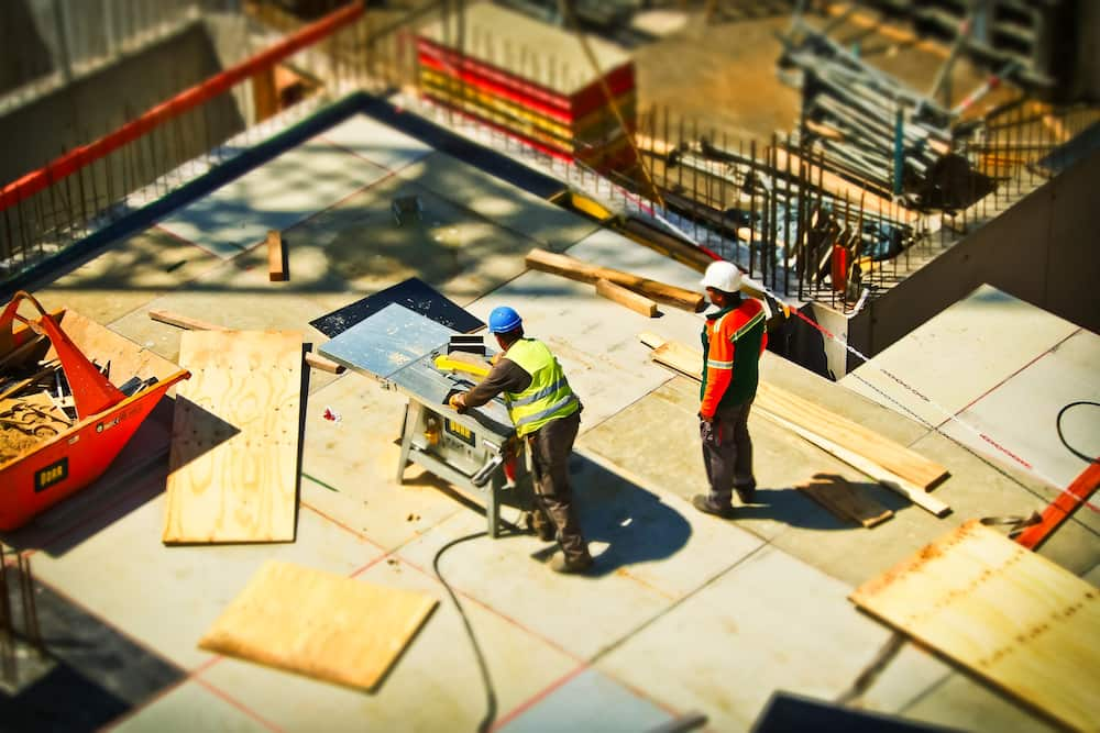 list of construction companies in gauteng