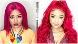 Babes Wodumo: Mzansi concerned about troubled musician's physical appearance