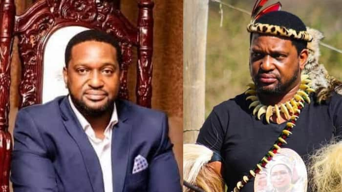 King Misuzulu KaZwelithini mute at Heritage Day speech, blames poor health