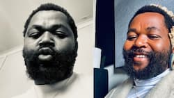 """Sjava reacts to fake Facebook page: """"Tell Big Zulu to stop responding to that fake account"""""""