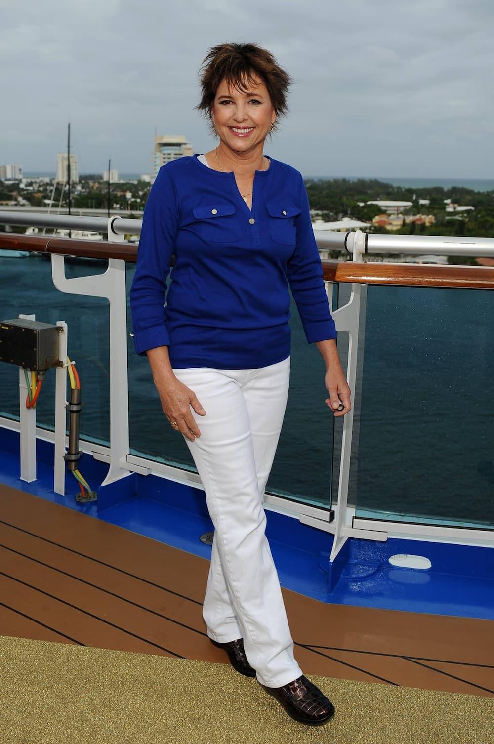 Martie Allen partner