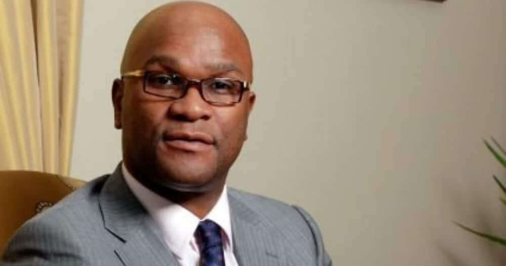 Mzansi, Nathi Mthethwa, Funerals, Shona Ferguson