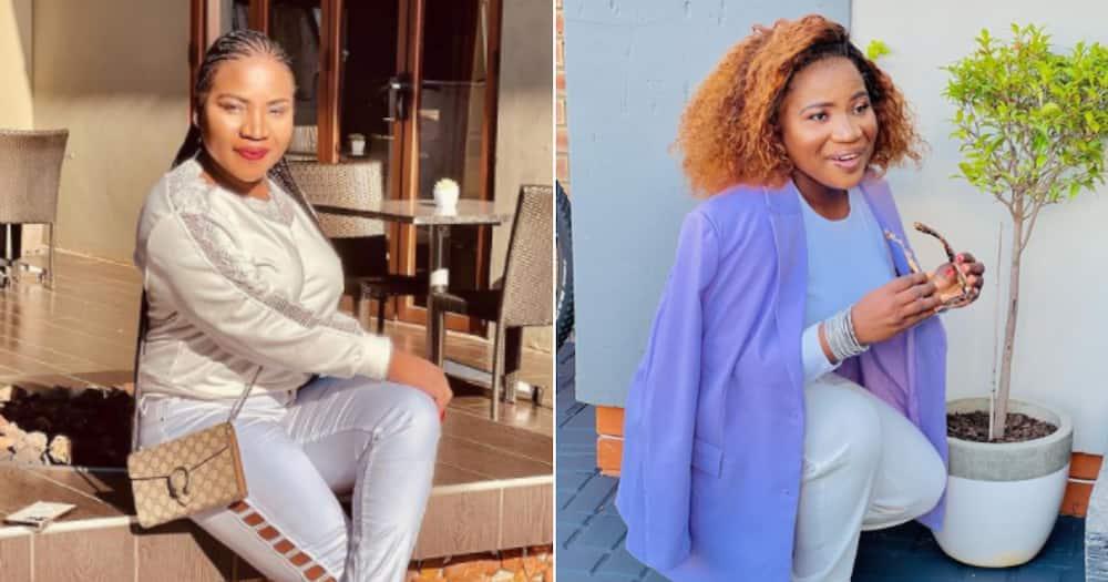 Makhadzi, 'Idols SA', performance, social media, Ghanama