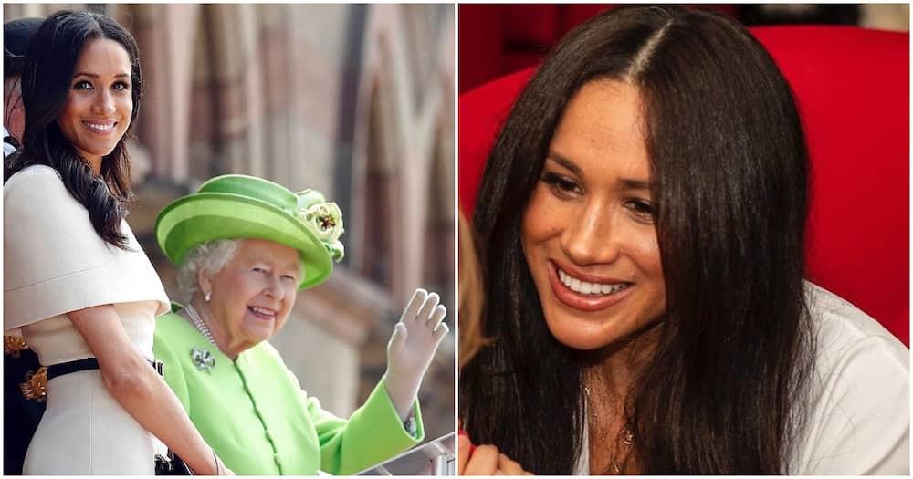 Megan Markel clocks celebrated by members of the royal family as she clocks 39