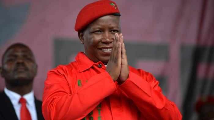 Can the EFF actually deliver on some of its election promises, such as RDP houses in Sandton?
