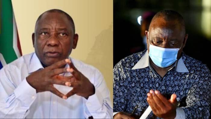 We will not engage insults: Ramaphosa responds to SONA Debate backlash