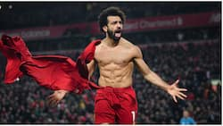 Where Salah would stand among top EPL earners if Liverpool meet his wage demands of R6.2M per week