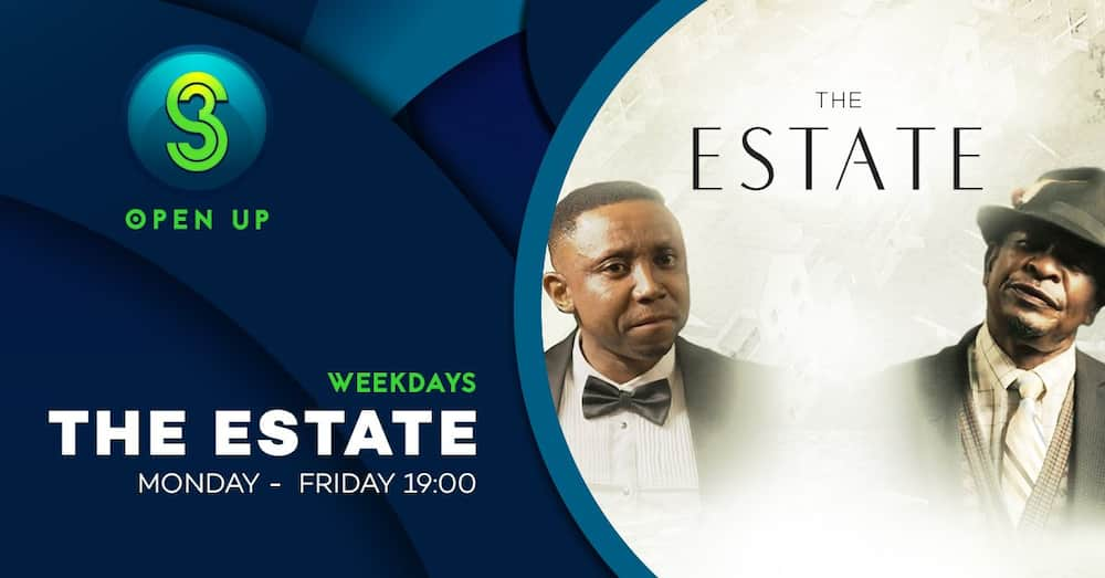 The Estate Teasers June 2021