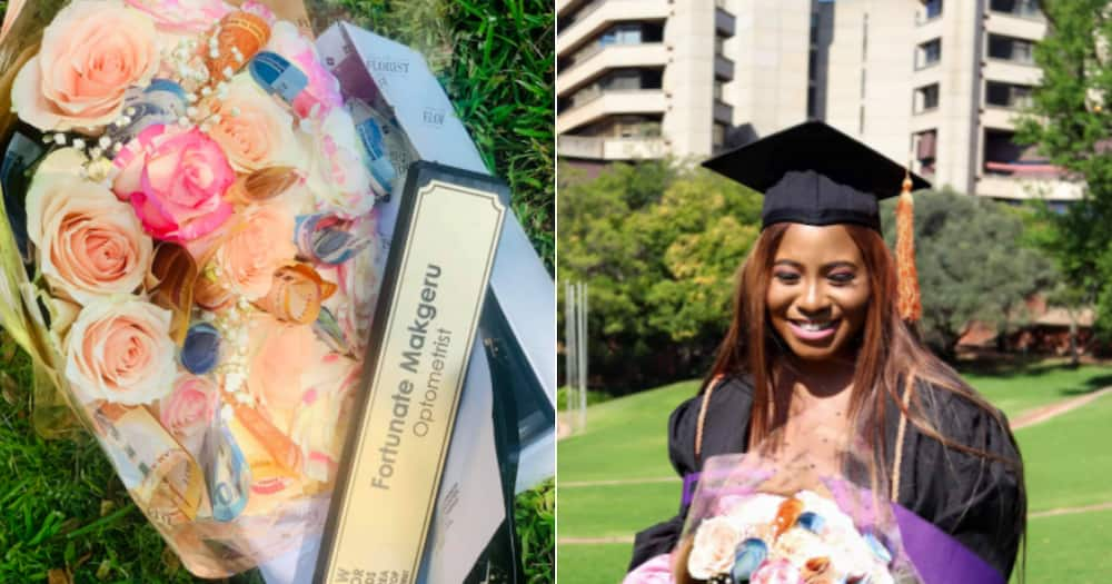 'It Took Me 7 Years': Woman Finally Celebrates Graduation, Scores Dream Job