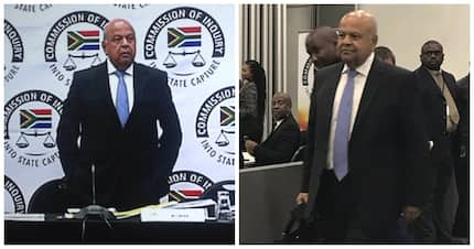 The time has come: Gordhan to testify at state capture inquiry
