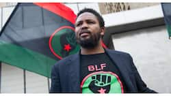 BLF claims that IEC has given in to pressure from 'racist' FF Plus
