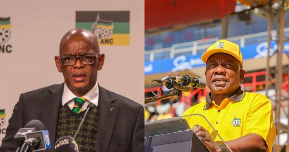 Social Media Users Want Ace Magashule to Fall, #removeacemagashule Trends