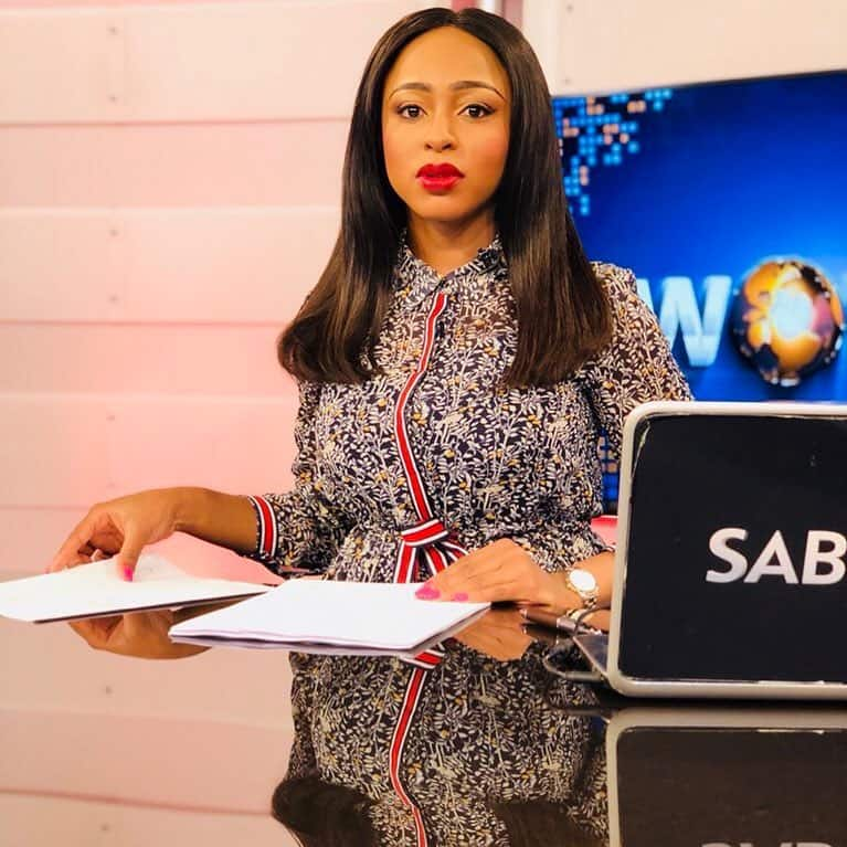 Thabile Ngwato career