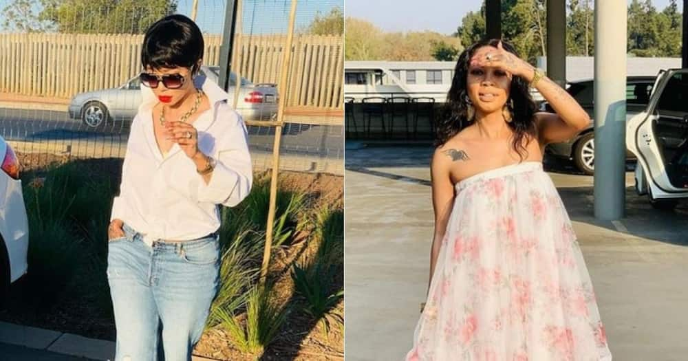 Kelly Khumalo, turns down, 'Idols SA' offer, joins, new singing competition