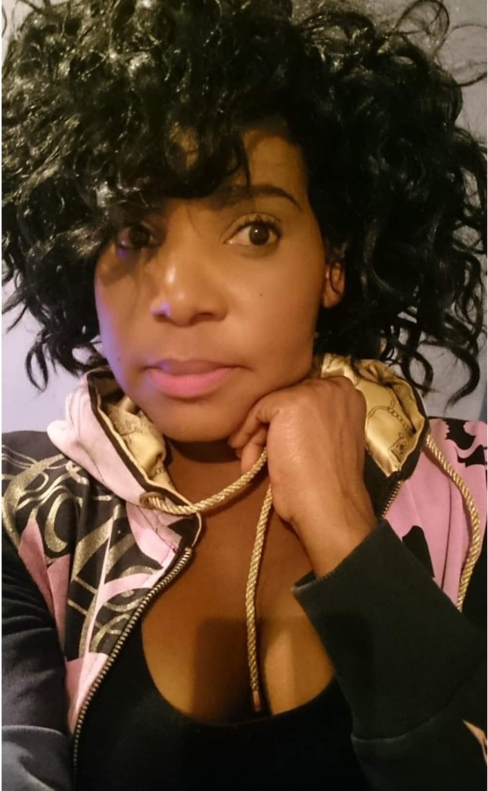Sannah Mchunu