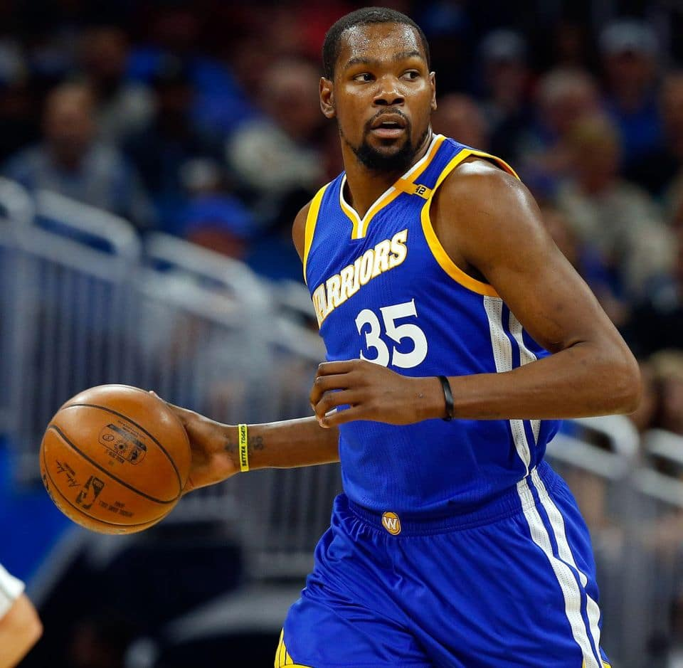 Kevin Durant wife