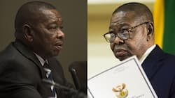 Blade Nzimande reveals extra NSFAS funding for 1st year students