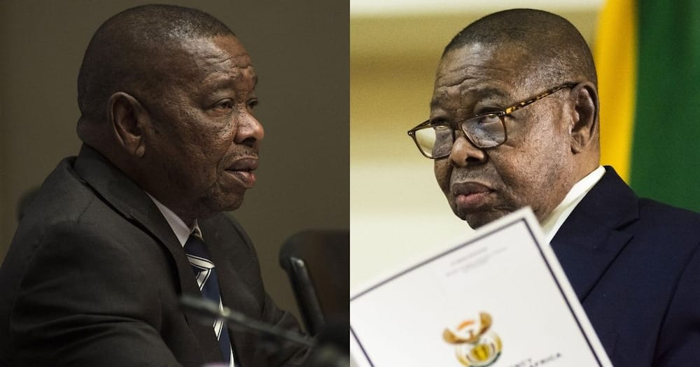 Nzimande reveals extra NSFAS funding for 1st year students