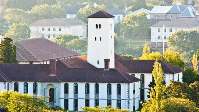 Rhodes University Online Application Dates Fees