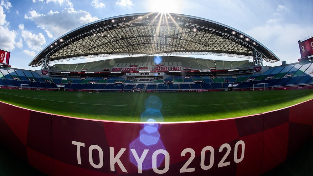 List of olympic sports in Tokyo
