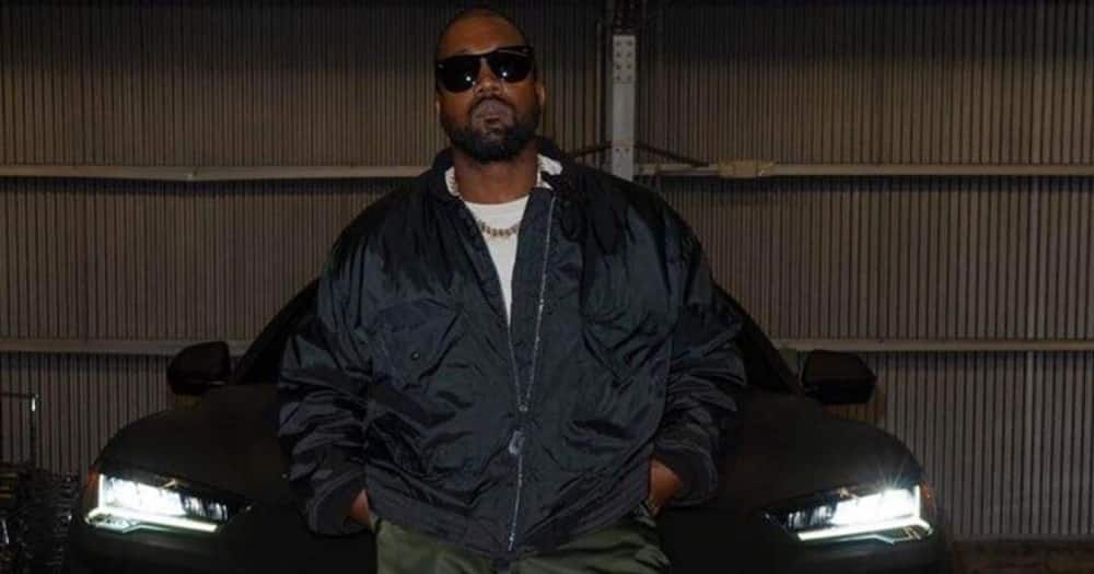 Kanye West says he won't release music until he gets his masters