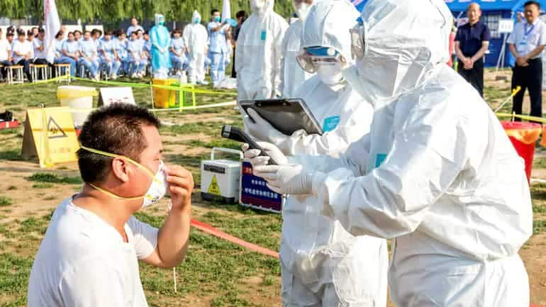 H10N3: Another Terrible Virus Strain Emerges as First Case is Recorded in China