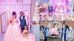 Cardi B and Offset: 7 magical photos from Kulture Kiari's posh birthday party