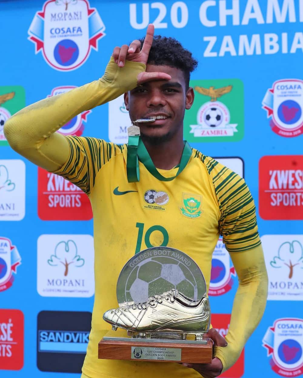 whos is the richest footballer in South Africa?