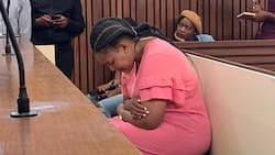 The untold story of the killer mom Zinhle Maditla