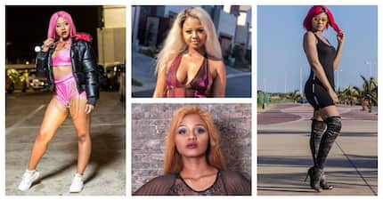5 of Babes Wodumo's most memorable moments since her rise to fame