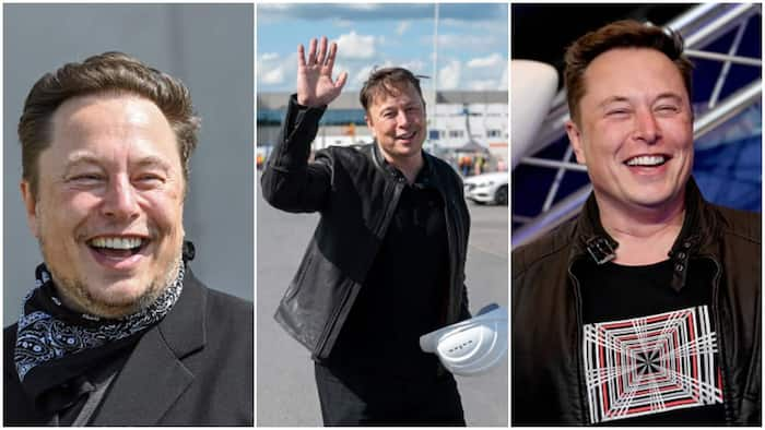 Elon Musk set to become the world's 1st dollar trillionaire ever, bank predicts
