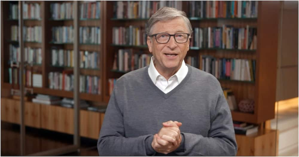 Billionaire Bill Gates says COVID-19 in Africa could be worse