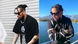 AKA says Mzansi hip hop is not dead, claims Amapiano artists dress like rappers