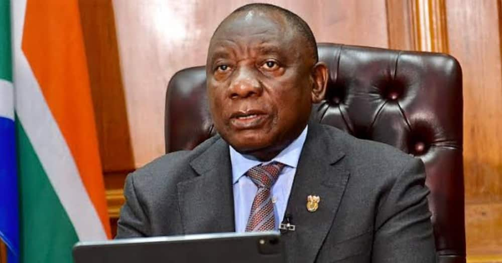 President Cyril Ramaphosa, South African, Reject, Crime, Corruption, Heritage Day, Citizens, Values, Principles, Condemning, Public violence, Coruption