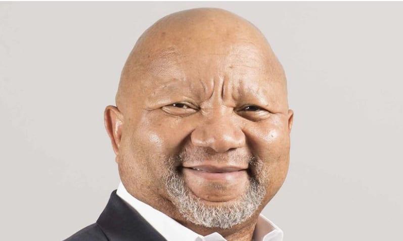 Mzi Khumalo