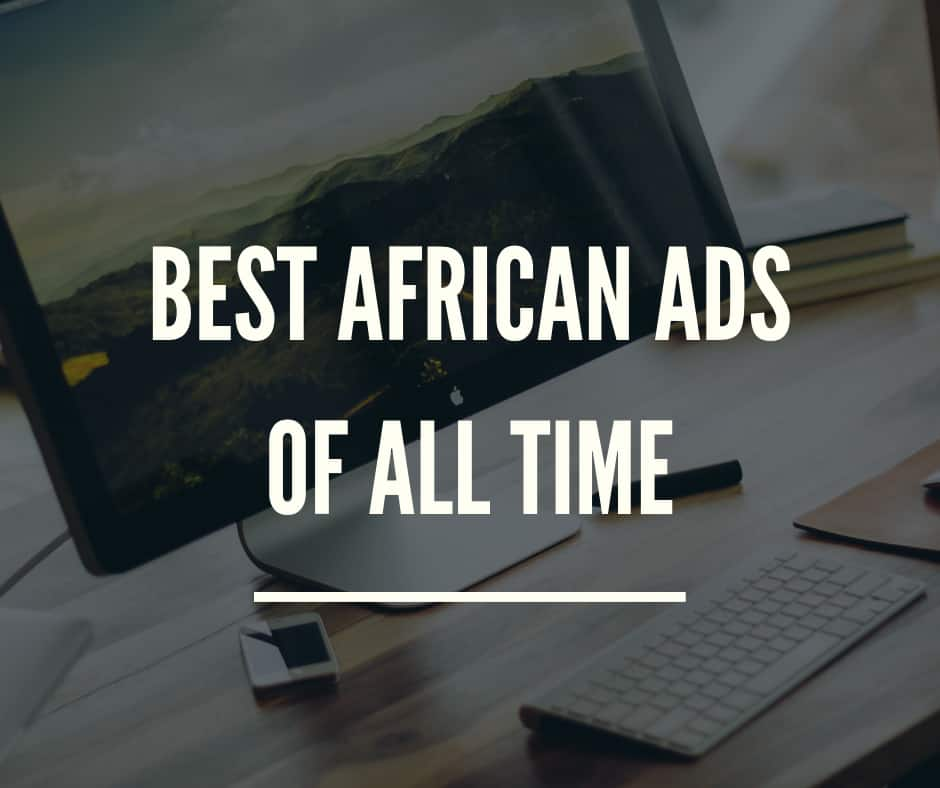 African ads