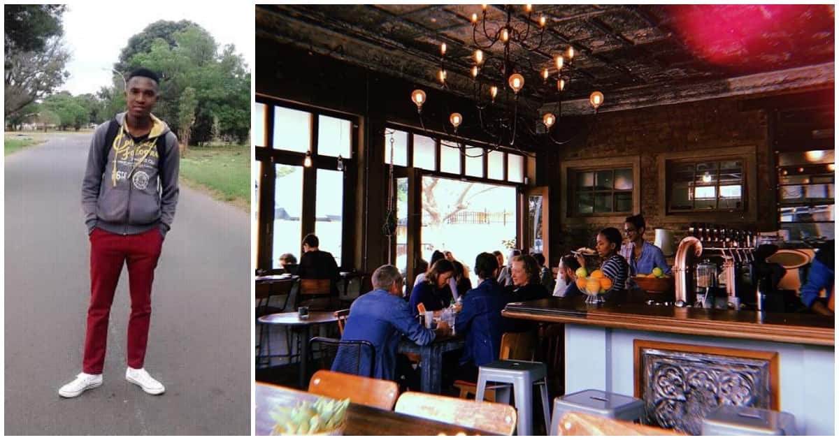 Restaurant owners give two employees a chance to transform their lives