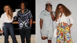 Beyoncé and JayZ casually rent a Megayacht to go on vaycay, costing them $4million a week
