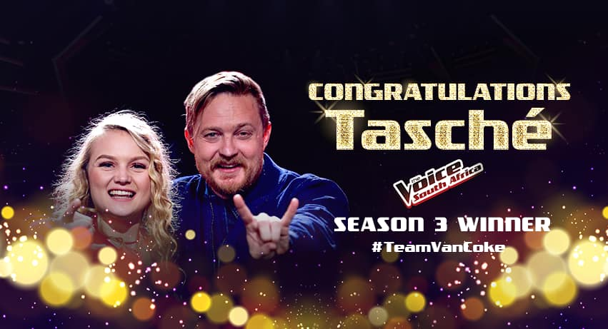 The Voice South Africa 2020