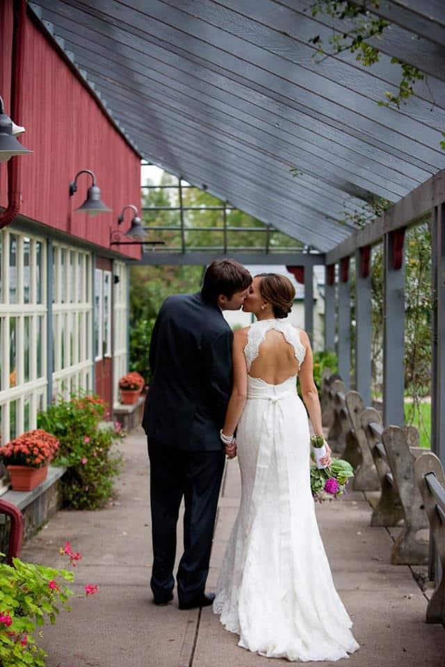 Doug Hitchner spouse